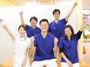 神戸市灘区・東灘区のVIVA鍼灸整骨院・整体グループ